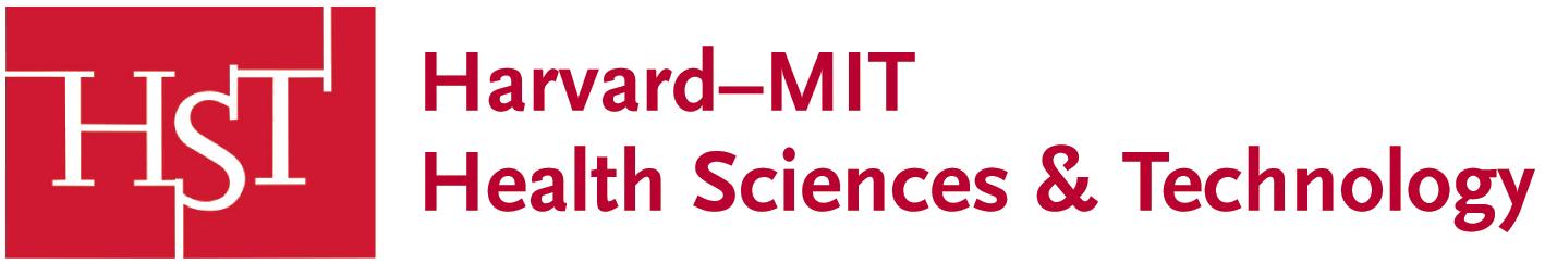 Harvard MIT HST Logo