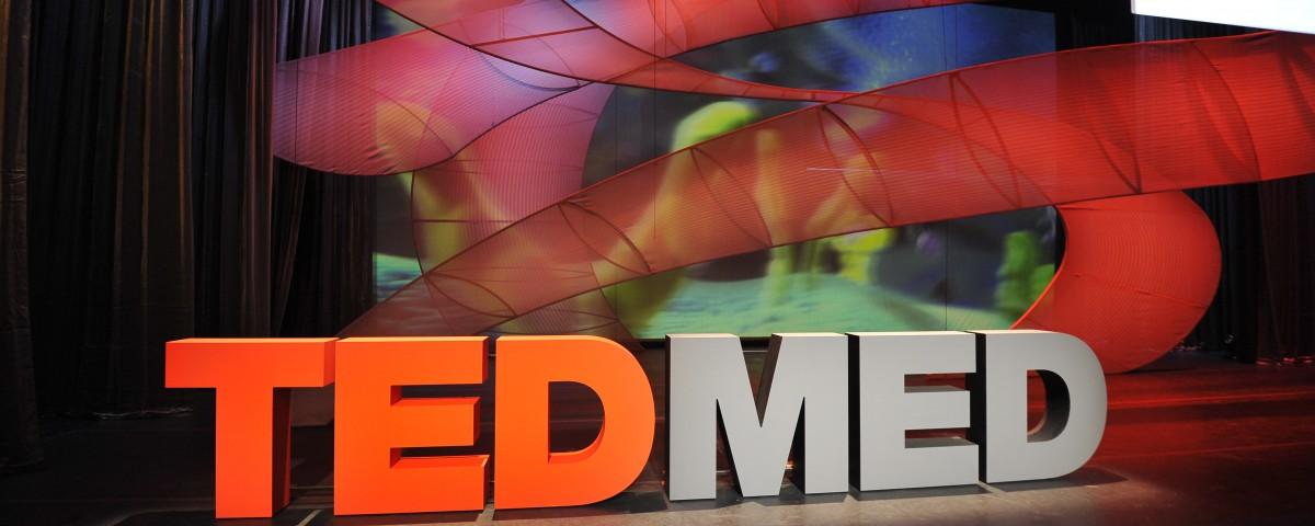 TEDMED Stage